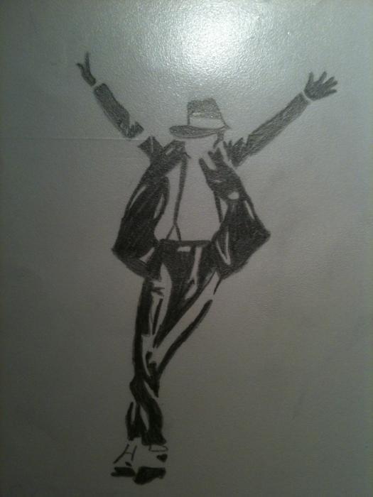 Michael Jackson by emma010499